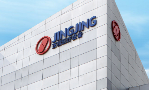 Beijing Jingjing Medical Equipment Co.ltd