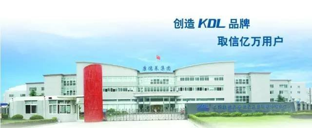 Shanghai Kindly Enterprise Development Group Co., Ltd. (KDL) — the vice president's unit of CAMDI